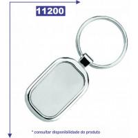 Chaveiro de metal 11200