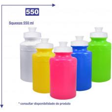 Squeeze Personalizado 550ML