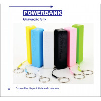 Power Bank  Personalizado